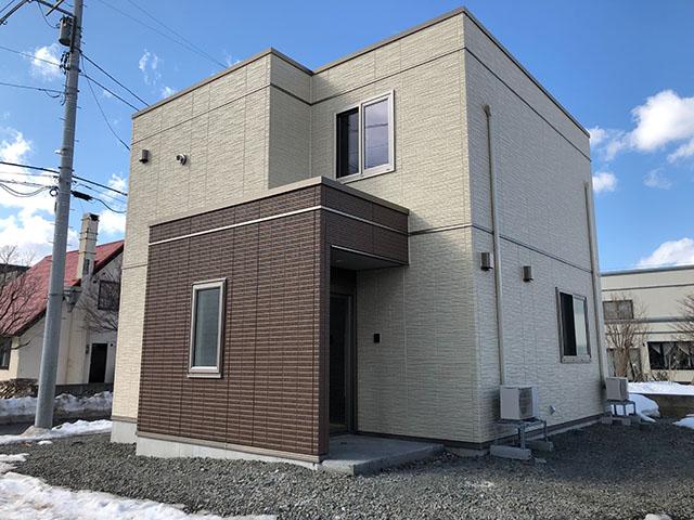 コンパス札幌東区教室